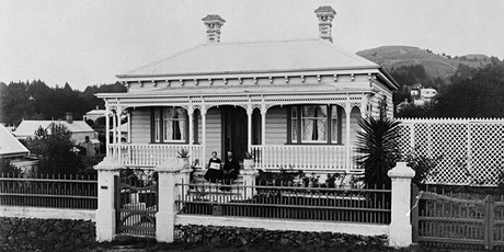HeritageTalk: Researching your property - panel discussion tickets