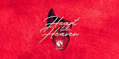 Heart Like Heaven - A Night of Worship