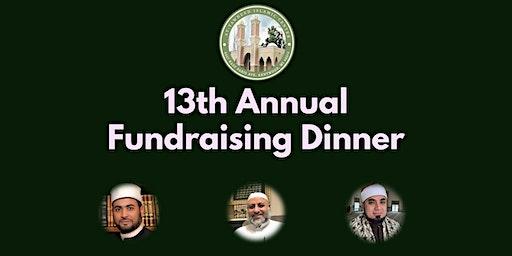 IM&RI 13th Annual Fundraising Dinner