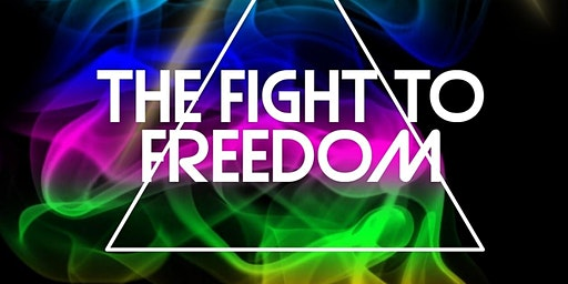 The Fight To Freedom: Human/Sex Trafficking