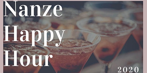Nanze Happy Hour