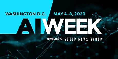 AI Week 2020 tickets