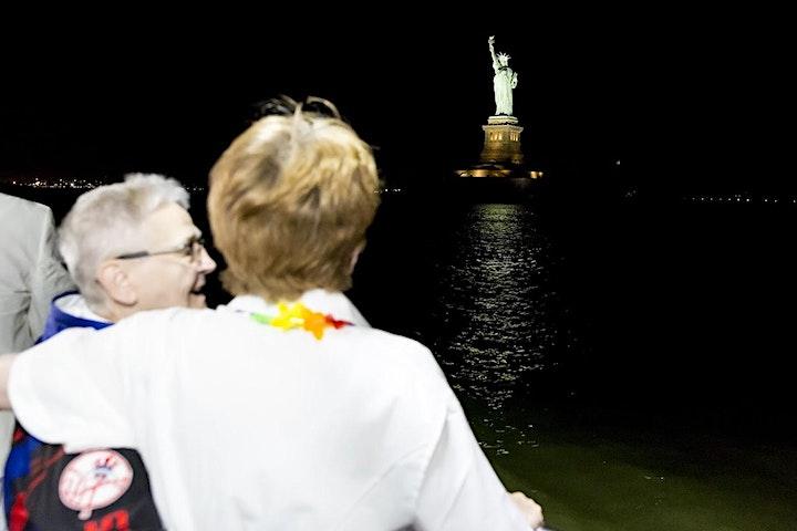 New Rochelle Pride Sunset Pride Cruise image