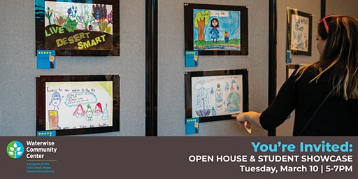 Open House & Student Showcase