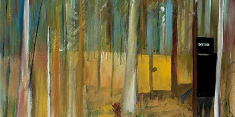 Paint & Sip with Oils: Kelly in Bush by Sidney Nolan tickets
