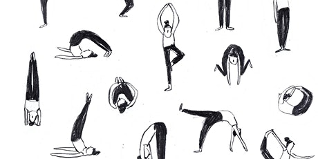 Tuesday Vinyasa Flow with Liza on South Williams St tickets