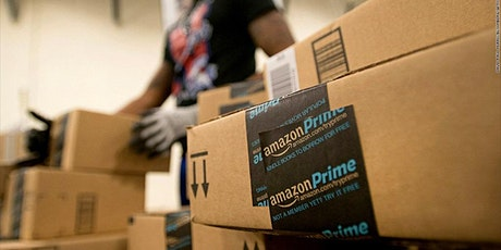Create A Profitable Amazon Business Calgary tickets