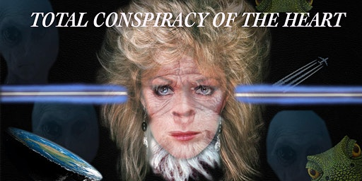 Total Conspiracy of the Heart