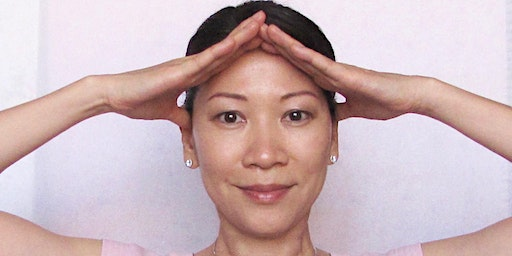 No More Forehead Wrinkles with Face Yoga