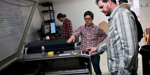 Intro to Laser Cutter