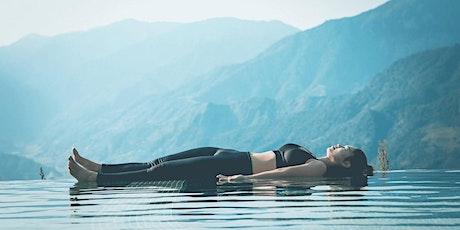 Yoga Nidra Meditation Workshop tickets