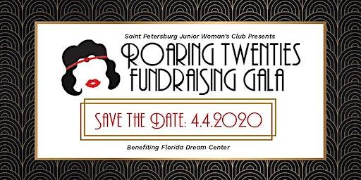 GFWC St. Petersburg Junior Woman's Club Roaring 20's Fundraising Gala