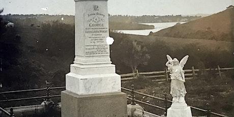 HeritageTalk: The hunt for Ellen Louisa Taylor with Peter Krafft tickets