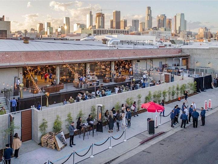 TRE BICCHIERI 2021 Los Angeles image