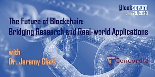 The Future of Blockchain: Bridging Research and Real-world Applications