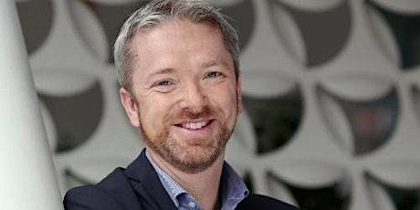 Rise för att öka samhällets innovationstakt - Anders Persson biljetter