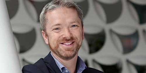Rise för att öka samhällets innovationstakt - Anders Persson