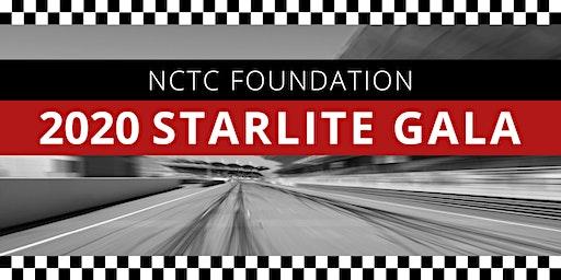 NCTC Foundation 2020 Starlite Gala