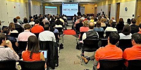 Calgary Social Media Lead Generation Conference 2020 tickets