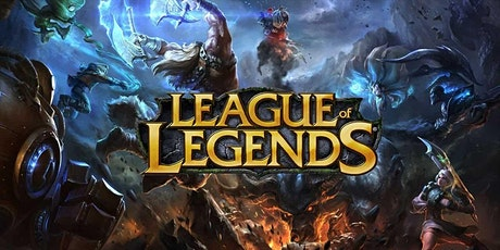 Microsoft Walt Whitman: Intel Game Night League of Legends Tournament tickets