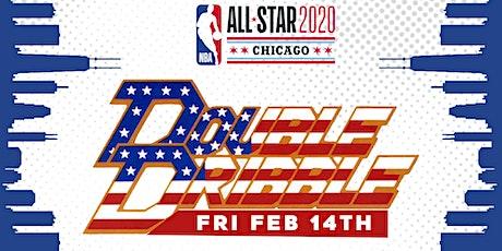 Double Dribble Chicago NBA Allstar 2020 Edition tickets