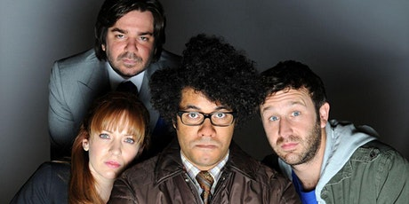 THE IT CROWD Trivia in WERRIBEE tickets