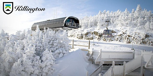 Mar 6-8 Killington $289 (2 Nights 2 Lifts + Bus) Depart Queens NYC NJ