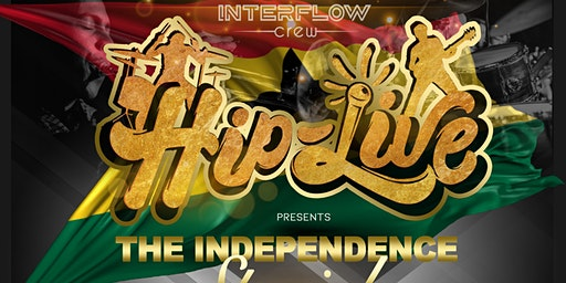 HipLive - The Independence Special