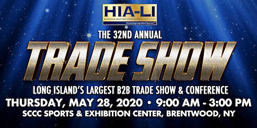 HIA-LI 32nd Annual Trade Show & Conference