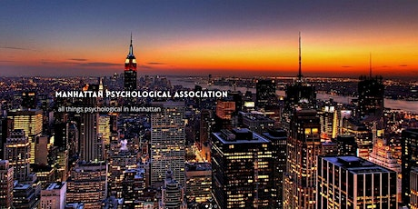 Join The Manhattan Psychological Association Today! tickets