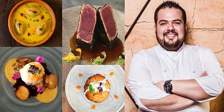 Culinary Cities of the World: Colombia tickets