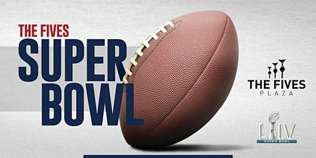 Super Bowl The Fives boletos