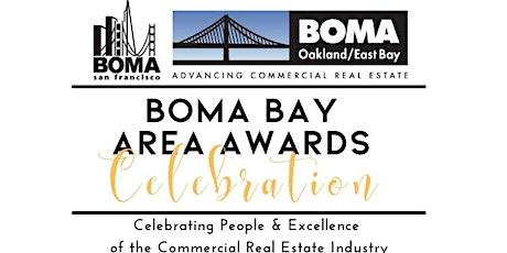 BOMA Bay Area Awards Celebration tickets