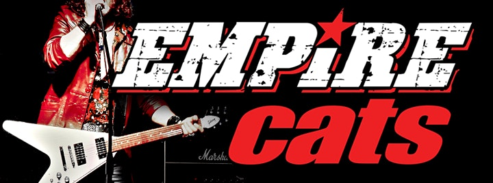 Pike and Sutton with special guest Empire Cats image