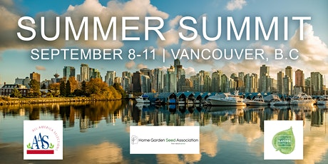 "2020 Summer Summit: ""A Global Community"" tickets"