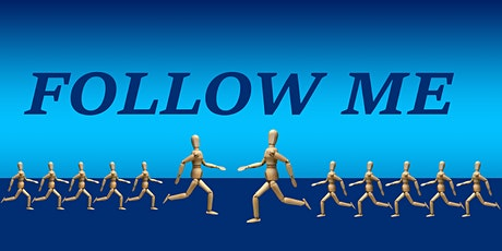 'Followership': The Other Side of the Leadership Coin tickets