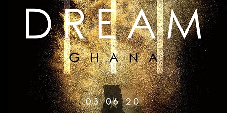 DreamGHANA 3     Official Ghana Independence Celebration {Mar 6} tickets