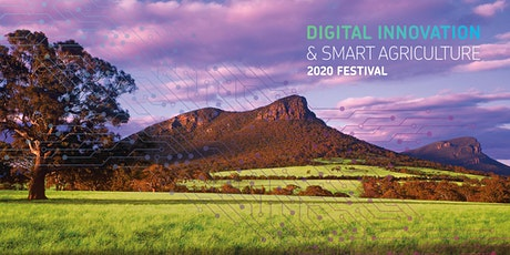 Digital Innovation and Smart Agriculture (DISA) 2020 tickets