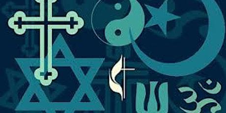 Interfaith Service tickets