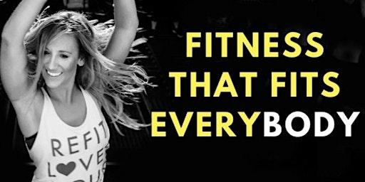 REFIT - Cardio/Dance Fitness