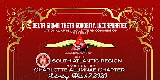 Delta Authors On Tour(South Atlantic Region)