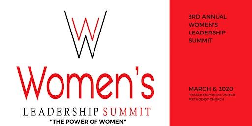 2020 Women's Leadership Summit