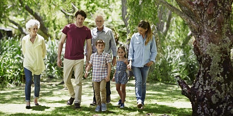 AN ADF families event: Walk & Talk, Wagga Wagga tickets