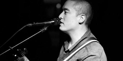 Live Music - Adam Go  - One Pelham East