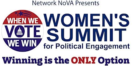 Women's Summit 2020 tickets