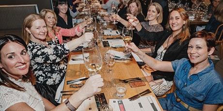 Canberra Fabulous Ladies Wine Soiree with Turkey Flat tickets