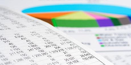 Gestão Data-Driven: transforme dados em conhecimento estratégico. ingressos