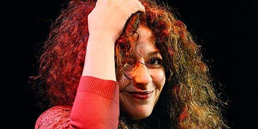 Julie Nesrallah, An Operatic Cabaret Redux at KIAC - Dënäkär Zho