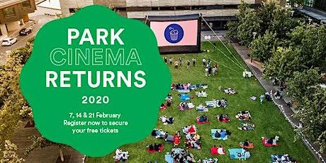 Park Cinema 2020 presents: Crazy Rich Asians (free event) tickets