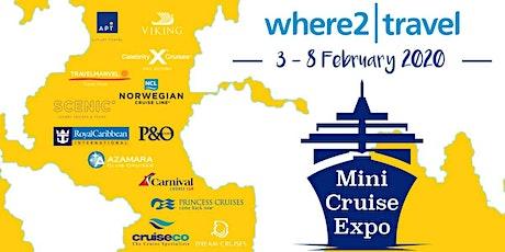 Mini Cruise Expo Glen Waverley tickets